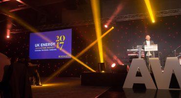Capula triumphs at UK Energy Innovation Awards