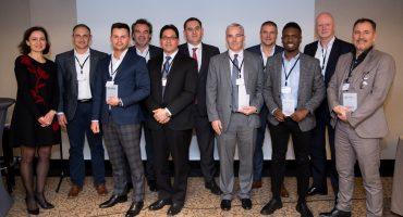 Capula's OPUS Digital solution succeeds at Dalkia International Awards